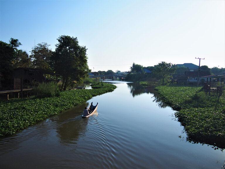 Amazing Thailand Trip to Sunrise